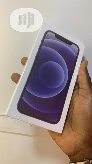 New Apple iPhone 12 64 GB Black | Mobile Phones for sale in Lagos State, Ikeja