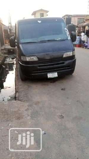 Peugeot Boxer Black | Buses & Microbuses for sale in Lagos State, Ikeja
