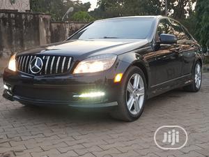Mercedes-Benz C350 2008 Black | Cars for sale in Abuja (FCT) State, Gwarinpa