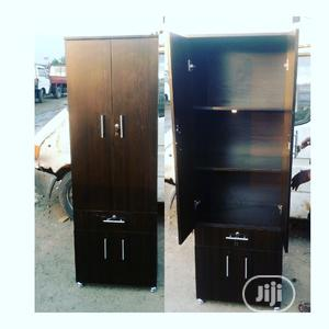 26inches/6feet Waldrobe | Furniture for sale in Lagos State, Oshodi