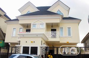 Lovely 4 Bedroom Semi Detached Duplex | Houses & Apartments For Sale for sale in Lekki, Osapa london