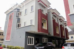 Awesome 4 Bedroom Terrace Duplex | Houses & Apartments For Rent for sale in Lekki, Osapa london