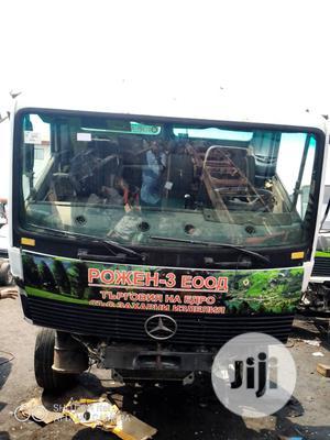 Mercedes Benz Truck 1520   Trucks & Trailers for sale in Lagos State, Amuwo-Odofin