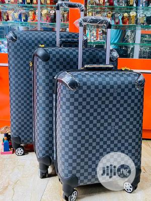 Unique Luggage Box Louis Vuitton | Bags for sale in Lagos State, Lagos Island (Eko)