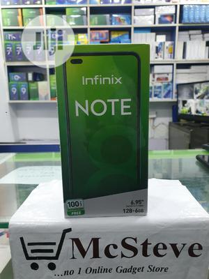 New Infinix Note 8 (x692) 128GB | Mobile Phones for sale in Abuja (FCT) State, Wuse 2