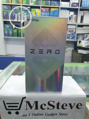 New Infinix Zero 8 128 GB Black | Mobile Phones for sale in Abuja (FCT) State, Wuse 2