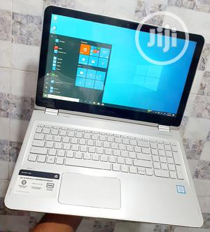 Laptop HP Envy X360 8GB Intel Core i5 HDD 500GB | Laptops & Computers for sale in Lagos State, Ikeja