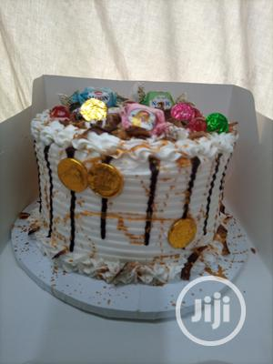 Birthday Cake   Party, Catering & Event Services for sale in Lagos State, Alimosho