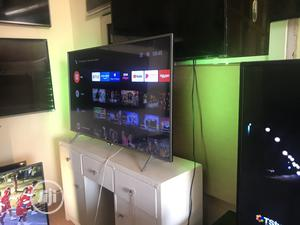 50 Inch PHILIPS 4k UHD HDR Android Smart TV | TV & DVD Equipment for sale in Abuja (FCT) State, Gwarinpa