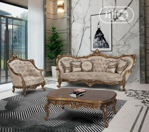 Asell Royale Sofa Set   Furniture for sale in Abuja (FCT) State, Asokoro