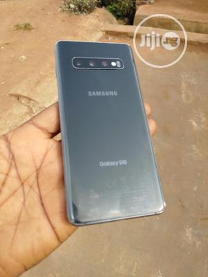 Samsung Galaxy S10 128 GB Black | Mobile Phones for sale in Ogun State, Ijebu Ode