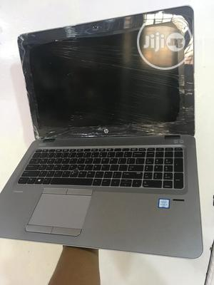 Laptop HP EliteBook 840 G1 8GB Intel Core I5 HDD 500GB   Laptops & Computers for sale in Lagos State, Isolo