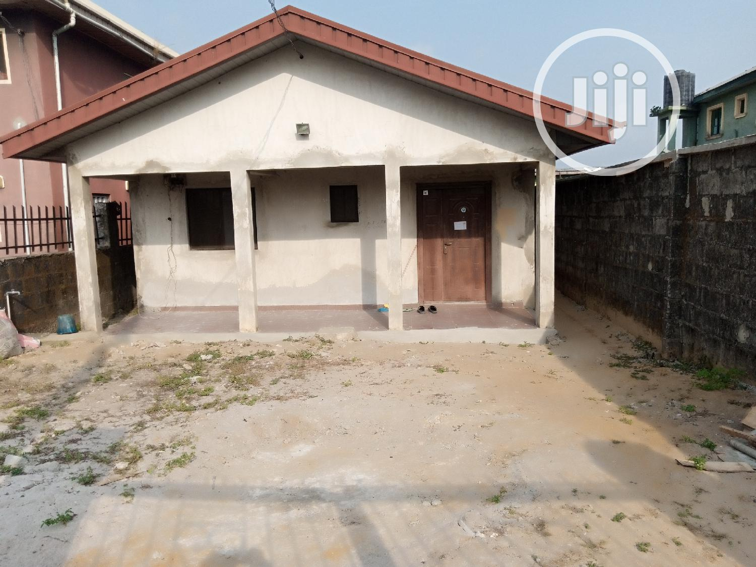 2bdrm Block of Flats in Ajah for Sale
