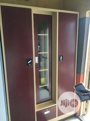 Metal Wardrobe | Furniture for sale in Lagos State, Lekki
