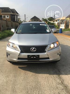 Lexus RX 2013 350 AWD Silver   Cars for sale in Lagos State, Lekki