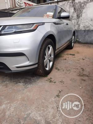 Land Rover Range Rover Velar 2018 P380 HSE R-Dynamic 4x4 Silver | Cars for sale in Lagos State, Amuwo-Odofin