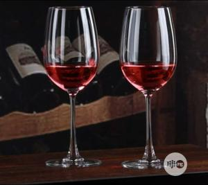 6pcs Wine Glass | Kitchen & Dining for sale in Lagos State, Ikeja