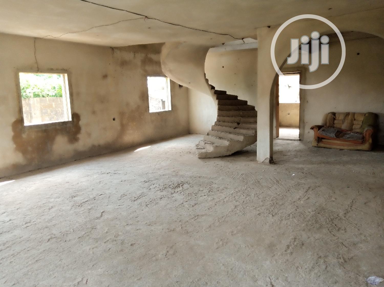 7bedroom Duplex Carcass at Bogije Ibeju Lekki LGA Lagos   Houses & Apartments For Sale for sale in Ajah, Lagos State, Nigeria