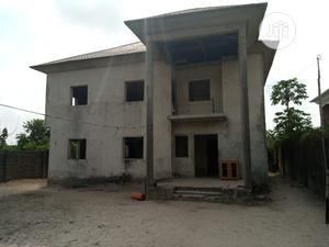 7bedroom Duplex Carcass at Bogije Ibeju Lekki LGA Lagos | Houses & Apartments For Sale for sale in Lagos State, Ajah