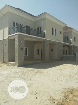 A Luxury 4bedroom Duplex in a Beautiful Estate   Houses & Apartments For Sale for sale in Abuja (FCT) State, Gudu