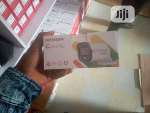 Hikvision Outdoor Night Vision Camera   Security & Surveillance for sale in Lagos State, Ojo