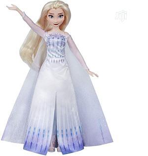 Fr0zen 2 Musical Elsa Doll | Toys for sale in Lagos State, Ajah