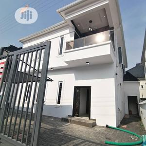Massive 5 Bedroom Fully Detached Duplex | Houses & Apartments For Sale for sale in Lagos State, Ajah