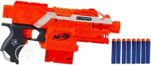 Ner Nstrike Elite Stryfe Blaster | Toys for sale in Lagos State, Ajah