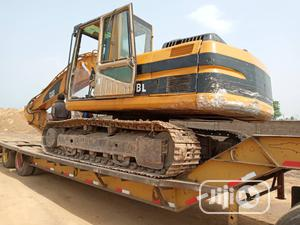 320bl Nigerian Used   Heavy Equipment for sale in Lagos State, Ibeju