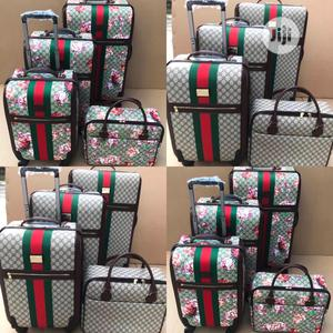 Unique Gucci Travel Bags   Bags for sale in Lagos State, Lagos Island (Eko)