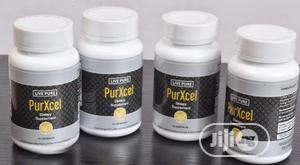 Live Pure Purxcel Dietary Supplement | Vitamins & Supplements for sale in Lagos State, Ikeja