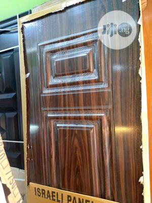 Isreali Turkey American Panel | Building Materials for sale in Lagos State, Orile
