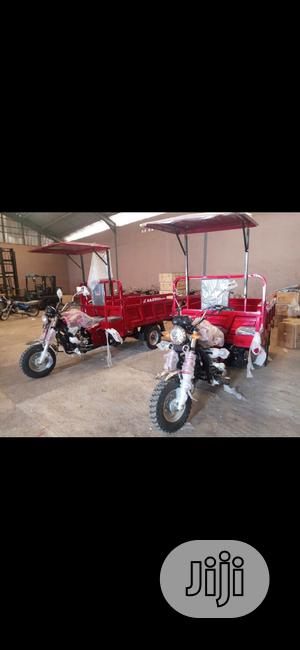 New Motorcycle 2020 Red | Motorcycles & Scooters for sale in Oyo State, Ibadan