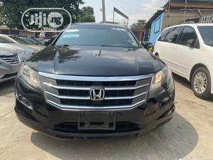 Honda Accord CrossTour 2012 EX-L Black | Cars for sale in Lagos State, Magodo