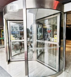 Commercial Hotel Shopping Mall Residential Luxury 3-wing Gla   Doors for sale in Imo State, Owerri