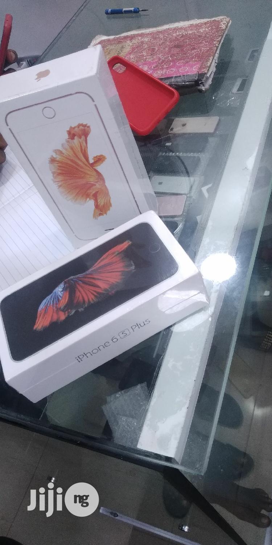 Apple iPhone 6s Plus 64 GB Gold | Mobile Phones for sale in Alimosho, Lagos State, Nigeria