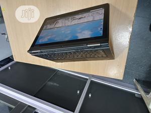 Laptop Lenovo ThinkPad Yoga 4GB Intel Core I5 SSD 160GB   Laptops & Computers for sale in Lagos State, Ikeja