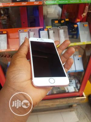 Apple iPhone 7 32 GB Rose Gold   Mobile Phones for sale in Lagos State, Ikeja