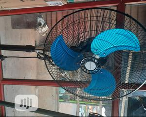Power Deluxe Fan   Home Appliances for sale in Lagos State, Ikeja
