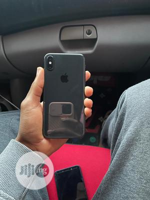 Apple iPhone X 64 GB Black | Mobile Phones for sale in Cross River State, Calabar