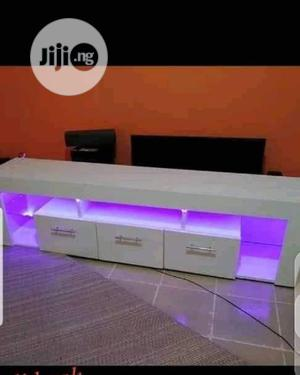 Quality Shelf With Light   Furniture for sale in Lagos State, Ikoyi