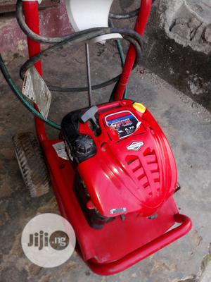Troy-blitz Honda Fuel High Pressure Washer 4 Commercial Use   Garden for sale in Lagos State, Oshodi