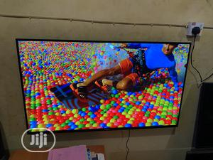 Sony Bravia KD43XH) LED HDR 4K Ultra HD 43lnch   TV & DVD Equipment for sale in Lagos State, Lekki