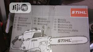 Stihl Tree/Wood Cutting Machine Ms070   Electrical Hand Tools for sale in Lagos State, Lagos Island (Eko)