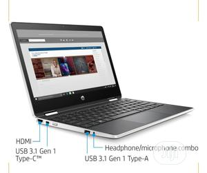 New Laptop HP Pavilion 11 4GB Intel Pentium SSD 128GB | Laptops & Computers for sale in Lagos State, Ikeja