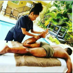 Spa & Body Massage Soapy Relaxation | Health & Beauty Services for sale in Abuja (FCT) State, Utako