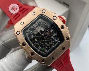 Sports LED Electronic Digital Watch Waterproof Men's Watch | Watches for sale in Lagos State, Lagos Island (Eko)