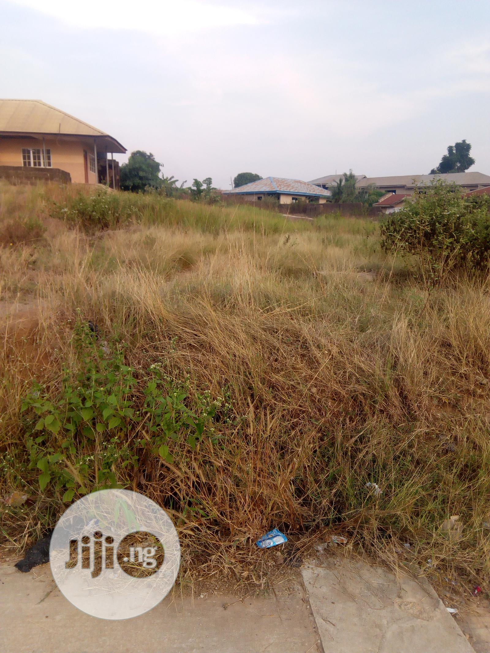 2plot Of Lands Together Going For 9.5M, Good Location   Land & Plots For Sale for sale in Alakia, Ibadan, Nigeria