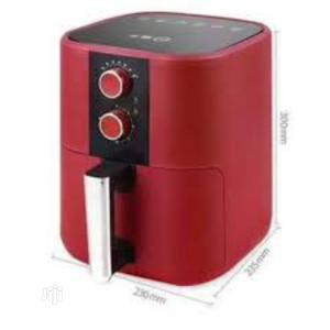 Air Fryer 1350w 5L Oil-free Multi French Fries Electric Oven   Kitchen Appliances for sale in Lagos State, Surulere