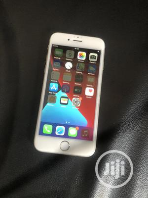 Apple iPhone 6s 16 GB White | Mobile Phones for sale in Lagos State, Isolo